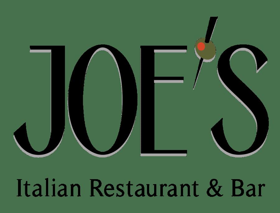 Joe's Italian Restaurant and Bar Ladera, CA Logo